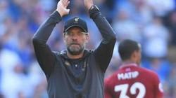 Liverpool lại tạm vượt Man City, HLV Klopp nói gì?