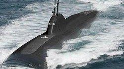 TQ sắp thao diễn hải quân rầm rộ, lộ diện tàu ngầm hạt nhân mới