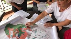 Kiến nghị kết luận thanh tra HN về công trình trên đất rừng Sóc Sơn
