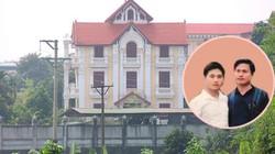 Biệt thự xây trái phép trên 2.000 m2 đất công tại Hà Nội: Huyện, Sở đùn đẩy trách nhiệm