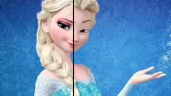 Ngắm nhan sắc những nàng công chúa Disney khi không được... trang điểm