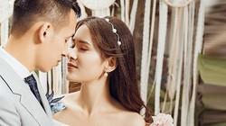 Hôn thê xinh đẹp sát ngày cưới mới lộ diện của cầu thủ Đỗ Hùng Dũng