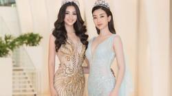 Tiểu Vy, Đỗ Mỹ Linh là đại sứ của Hoa hậu Thế giới Việt Nam 2019
