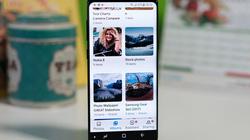 """Google """"mượn nước đẩy thuyền"""", cập nhật ứng dụng cho smartphone màn hình gập"""