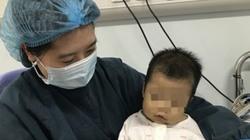Bé nhỏ tuổi và có cân nặng thấp nhất Việt Nam được ghép gan thành công