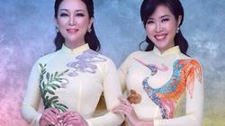 MC Quỳnh Hoa - Hương Thủy tái hợp sau 16 năm nhóm Phù Sa tan rã