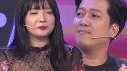 """Em gái Hari Won lần đầu lên truyền hình đã bị Trường Giang """"bắt nạt"""""""