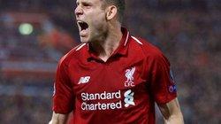 Khát chức vô địch, đội phó Liverpool tình nguyện làm CĐV của M.U