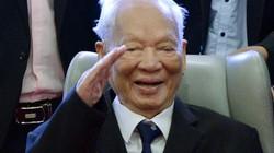 Cách treo cờ rủ lễ Quốc tang nguyên Chủ tịch nước thế nào?