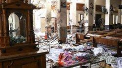 """Sao thế giới đau xót trước vụ đánh bom ở Sri Lanka: """"Trái tim tôi đã tan nát..."""""""