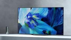 Sony ra mắt TV màn hình khủng có giá bán cao hơn ô tô 7 chỗ