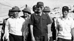 """Đại tướng Lê Đức Anh """"chống lệnh"""" ngừng bắn qua lời kể tướng Phạm Văn Trà"""