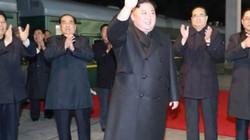 Kim Jong Un đang đi tàu bọc thép đến Nga cho cuộc gặp lịch sử với Putin
