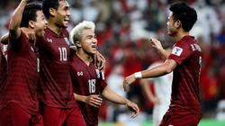 """ĐT Thái Lan triệu tập """"bộ tứ siêu đẳng"""", quyết tranh King's Cup với Việt Nam"""