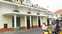Ai đang thèm khát 'đất vàng' để thao túng di dời ga Nha Trang?