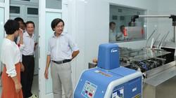 Nhà máy dược liệu quy mô lớn ở Bình Thuận chính thức hoạt động