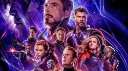 """Rò rỉ nội dung """"Avengers: End game"""" trên mạng xã hội sau suất chiếu đầu tiên"""