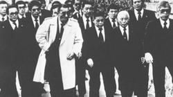 """Bí mật Hội Tam Hoàng (Kỳ 3): Hòa Thắng Hòa - Băng đảng """"chơi"""" với chính trị gia"""