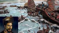 Hoàng đế Nam Hán bệnh hoạn và thất bại thảm hại ở trận Bạch Đằng