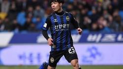 """Chưa cần ghi bàn hay kiến tạo, Công Phượng đã khiến K.League """"dậy sóng"""""""