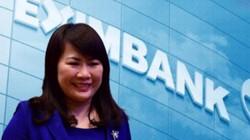 Ai hậu thuẫn tân chủ tịch Lương Thị Cẩm Tú tại Eximbank khi nhóm cổ đông NamABank rút lui?
