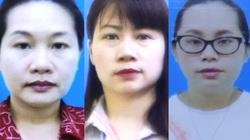 Gian lận thi ở Hòa Bình: Lộ diện 3 cô giáo làm sai lệch kết quả thi
