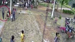 Hành động bất ngờ của kẻ đánh bom tự sát khiến 110 người chết ở Sri Lanka