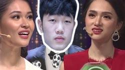 """""""Soái ca"""" giống Xuân Trường U23 khiến Hương Giang tranh chấp với Thùy Dung"""