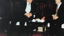 Vị tướng toàn tài Lê Đức Anh qua lời kể nguyên Chủ tịch nước Trần Đức Lương
