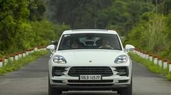 Porsche Macan S – Nơi giấc mơ thành hiện thực