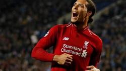 Bất ngờ với danh tính cầu thủ xuất sắc nhất ngoại hạng Anh mùa này