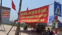 """Người dân phản đối """"Đòi đường dân sinh"""" tại dự án KĐT Thanh Hà - Cienco 5 cần thượng tôn pháp luật"""