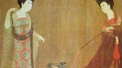 Cuộc sống vương giả của những chú chó trong Tử Cấm Thành