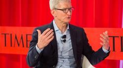 """Sốc: CEO của Apple khuyên người dùng bớt """"nghiện"""" iPhone"""