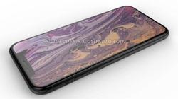 iPhone 11 chính thức lộ ảnh mô hình CAD với camera lồi điên rồ