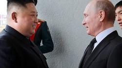 Putin nói gì về Kim Jong Un sau hội nghị thượng đỉnh Nga-Triều?