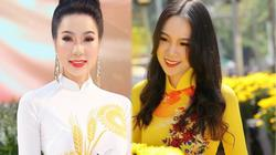 Á hậu Trịnh Kim Chi không muốn con gái thi hoa hậu vì lý do này