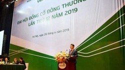 Vietcombank giảm chỉ tiêu lợi nhuận 2019: Chủ tịch Nghiêm Xuân Thành nói gì?