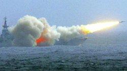 """Chuyên gia: Tên lửa TQ đặt tàu sân bay Mỹ vào thế """"ngàn cân treo sợi tóc"""""""