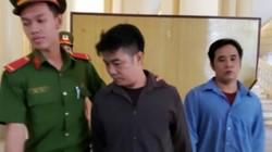3 đối tượng đánh kiểm soát viên, phóng viên và công an lĩnh án tù
