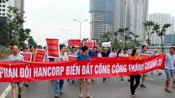 """KTTN """"thúc"""" Hancorp thực hiện nộp thuế tại dự án Khu Đoàn ngoại giao"""