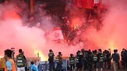 NÓNG: Hà Nội FC kháng án thành công, được xóa án treo sân
