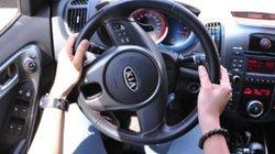 22 lỗi vi phạm bị tước Giấy phép lái xe đối với tài xế ô tô (P3)