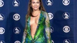 Google Hình ảnh được tạo ra nhờ váy Versace mà Jlo mặc đến Grammy
