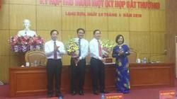 Phó CT thường trực HĐND Lạng Sơn xin nghỉ hưu sớm