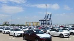Người Việt bạo chi 1,1 tỷ đô nhập ô tô, tăng khủng 500% so với năm 2018