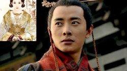 Cuộc đời chông gai của hoàng hậu Trung Hoa là con gái Tào Tháo