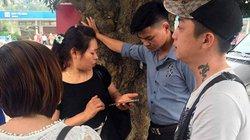 """Quảng Ninh: Bùng phát """"cò"""" khách du lịch Hạ Long dịp lễ"""