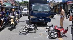 16 người chết vì tai nạn giao thông trong ngày đầu nghỉ lễ 30.4-1.5