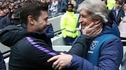 """HLV Pochettino nói gì khi Tottenham """"tự bắn vào chân"""" trên sân nhà?"""